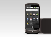 Fully Layered Google Nexus One Phone